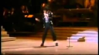 Anos 80 - Michael Jackson - Billie Jean