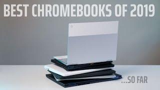 Best Chromebooks of 2019 - So Far