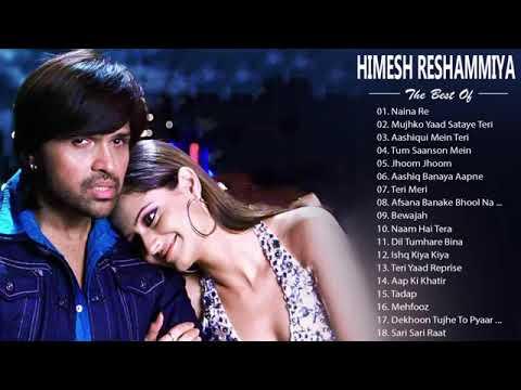 Download Romantic Hindi Songs 2019 _ Top 100 Himesh Reshammiya Hindi Songs Collection | Jukebox anytime # 1 Mp4 HD Video and MP3