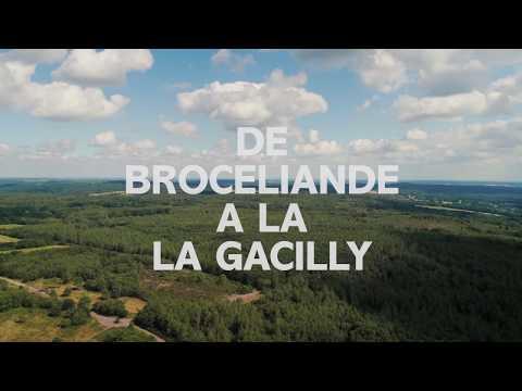 De Broceliande à La Gacilly - 2018