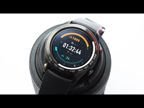 Huawei Honor Watch Magic Review: Finally a good smartwatch!