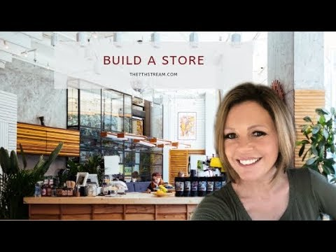 💰How To Build An Online Store with Affiliate Products