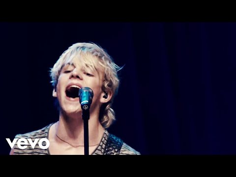 R5 Counting Stars Live In London Ft The Vamps Chords