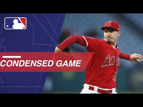 Condensed Game: HOU@LAA – 5/14/18