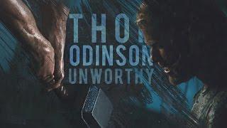 Thor Odinson | unWorthy