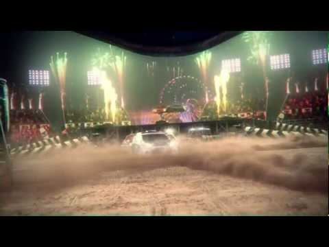 Видео № 0 из игры DiRT Showdown (Б/У) [PS3]