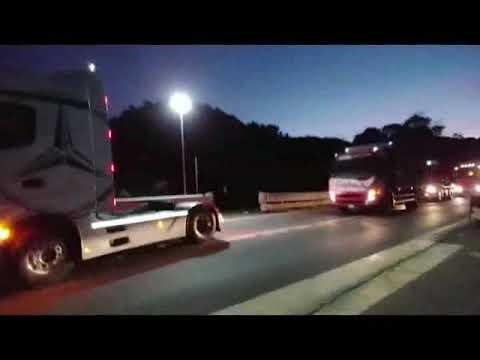 PRESIDIO DEI LAVORATORI DEI TRASPORTI DOMANI ALL'AUTOPORTO DI VENTIMIGLIA