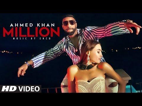 Million: Ahmed Khan | Enco | Latest Punjabi Song 2