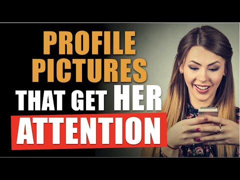 4 Profile Pictures That Attract More Women By Making Women Laugh | Online Dating Strategy For Men