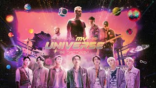 Coldplay, BTS - My Universe