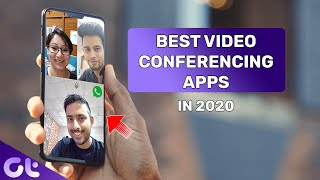 Top 5 Best Video Conferencing Apps to Use in Lockdown | Guiding Tech