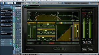 Mixing Fat Metal Snare (SSD4 BB 6.5)