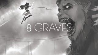 8 Graves   Beast