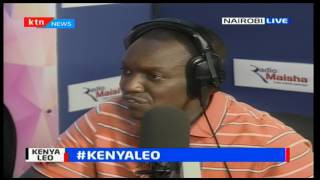 Kenya Leo: Kuna uwezekano wa Kalonzo Musyoka kuwacha muungano wa NASA? 2/4/2017