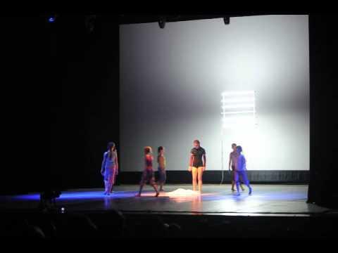 Фото: Вечер необычного театра в Гомеле