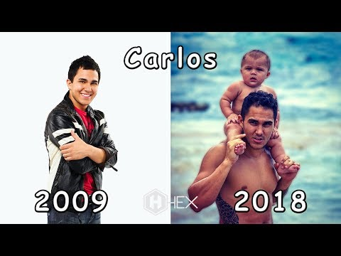 Big Time Rush Casts(Real Name & Age) Then And Now 2018