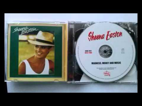Sheena Easton - Ice out in the rain