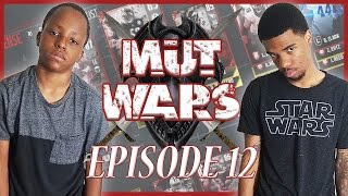 THE BIGGEST ROMO OF THE YEAR! - MUT Wars Ep.12 | Madden 17 Ultimate Team