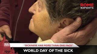 11 February: World Day of the Sick