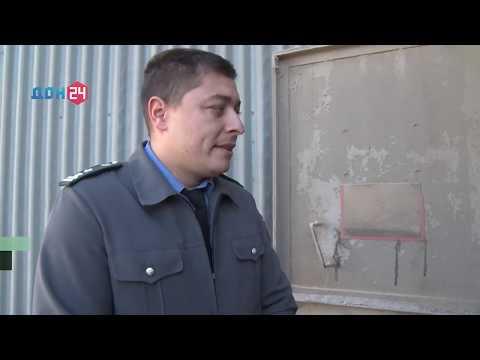 В Ростовской области Управлением Россельхознадзора проконтролирован экспорт более 11 млн. т зерна и продуктов его переработки