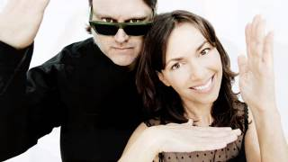 Matthew Sweet & Susanna Hoffs - Towers of London-