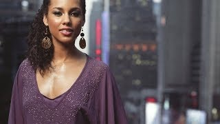 Alicia Keys - Zebras and Airplanes (Unreleased)