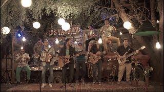 """Los Vasquez lanzan video del tema """"Que tienes tu"""""""