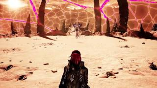 Code Vein - Requiem Tranquility and Light