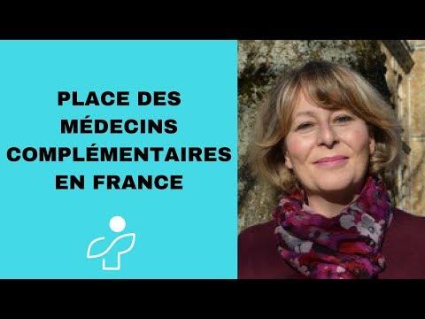 Que pensez-vous de la place des médecines complémentaires en France ?