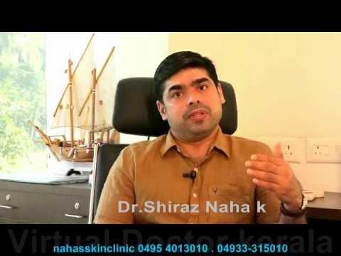 Dr Nahas Calicut laser skin treatment -skin care c