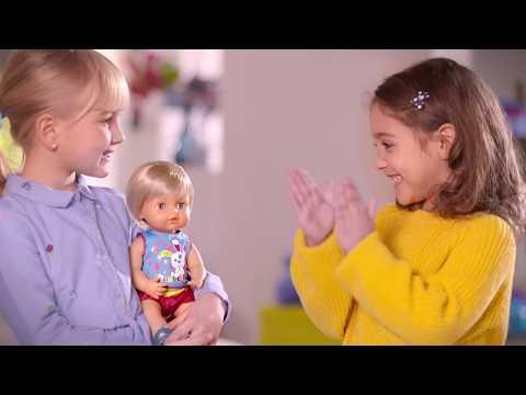 Cicciobello: Spotty TV Spot