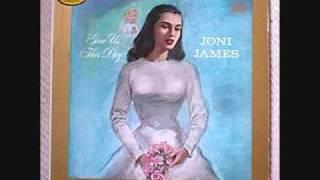 """Little Girl Blue""  Joni James"