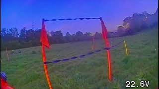 [FPV Racing] Them crooked… – …cam mount