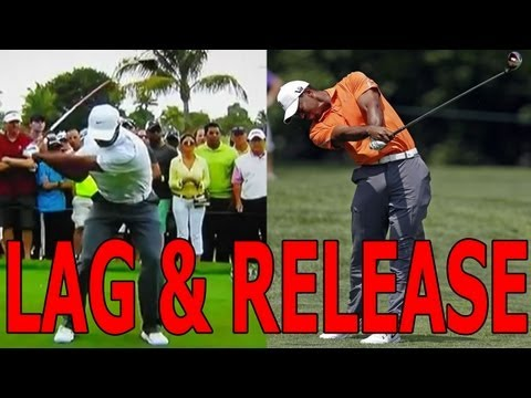 How to Fix Your Golf Swing Lag and Weak Release