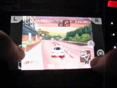 Android PlayStation Simulator Now Available For Your Nostalgic Consumption