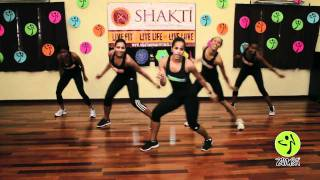 I'm Into You J Lo Zumba Routine by Yahsuh Dance Fitness