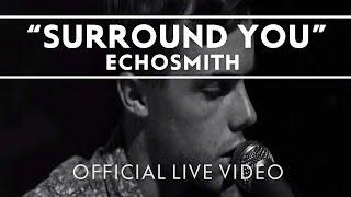 """Video thumbnail of """"Echosmith - Surround You [Extras]"""""""