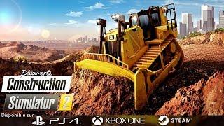 Construction Simulator 2 Gameplay (PC) - Самые лучшие видео