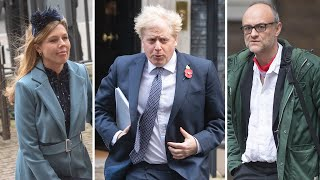 video: Watch: 'Boris Johnson needs to take back control' - Who is really running the country?