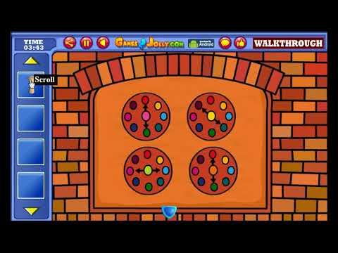 Orange Boy Escape Walkthrough - Games2Jolly