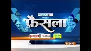 India TV Election Special: CM Shivraj, PM Modi govts are anti-farmer, says Randeep Singh Surjewala