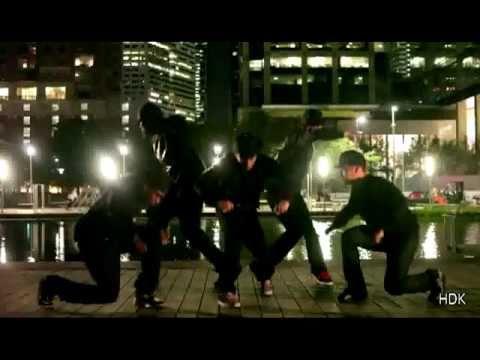 Gucci Mane, FLOWetik & Jagged Edge- MVP (MUSIC & DANCE VIDEO)