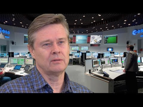 Göran Boberg berättar mer om Copernicus