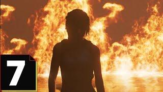 Shadow of Tomb Raider Gameplay Walkthrough Part-7 / (PC-1080p)HD