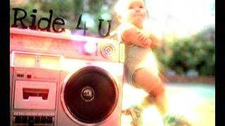 Far East Movement feat. KiD CuDi & Chip Tha Ripper - Ride 4 U ♫