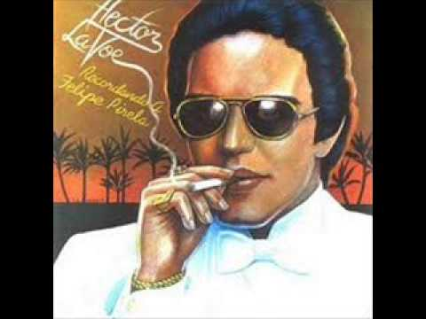 HECTOR LAVOE Y WILLIE COLON  - AH AH OH NO