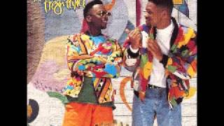 Who Stole The DJ - DJ Jazzy Jeff & The Fresh Prince