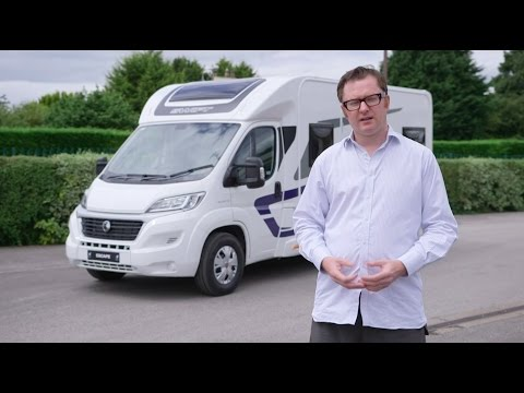 The Practical Motorhome Swift Escape 685 review