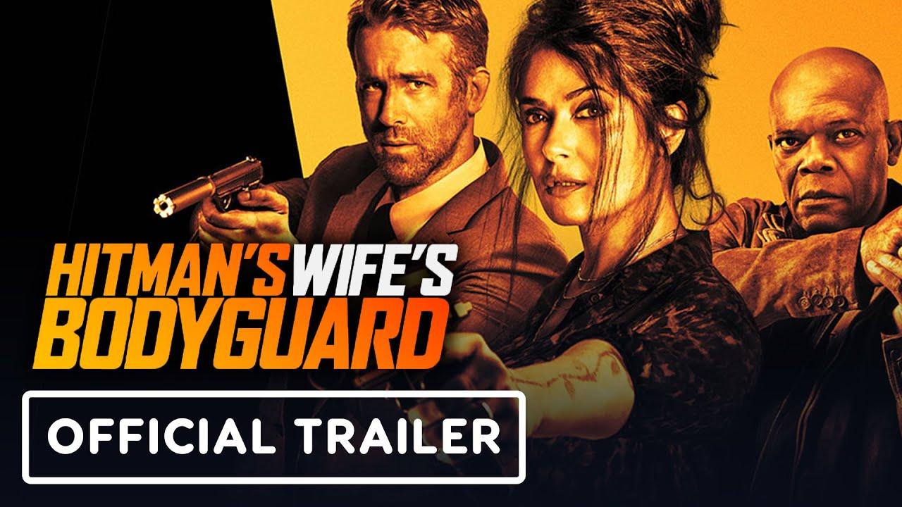 The Hitman's Wife's Bodyguard movie download in hindi 720p worldfree4u