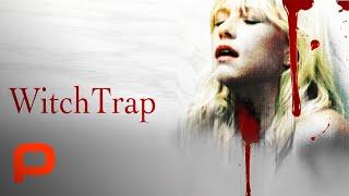 Witchtrap (Película completa) Terror, Suspense, Acción